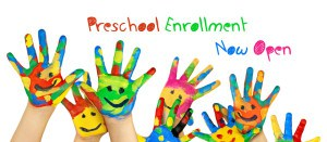 Image result for preschool registration now open